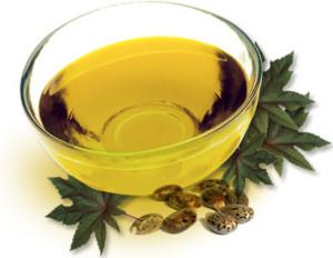 L'huile de ricin