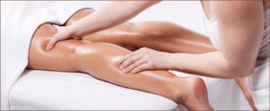 L'impact des massages chez les personnes massées