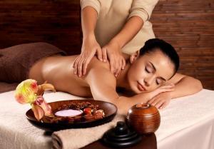 Massages traditionnels