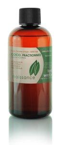 huile de coco fractionnée 250ml