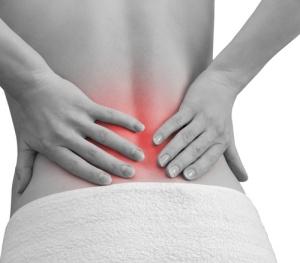huile de massage contre la douleur