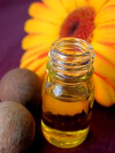 L'huile végétale d'arnica