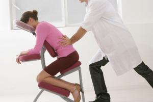 Le massage amma