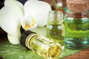 Les huiles de massage spécifiques
