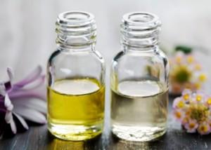Les spécificités d'huile essentielle