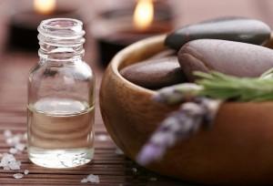 Une huile hydratante pour vos cheveux